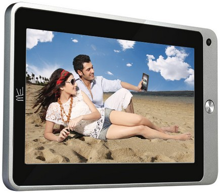 Hcl Tablet PC X1